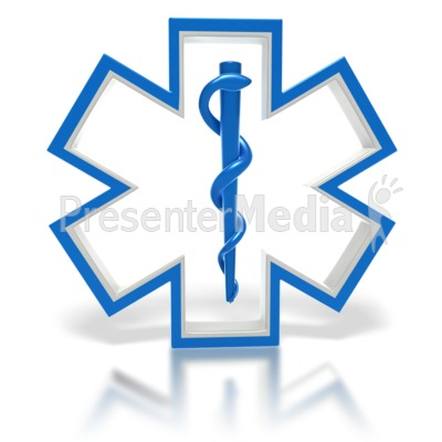 400x400 Clipart Star Of Life Collection