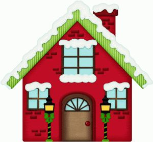 Dollhouse Clipart
