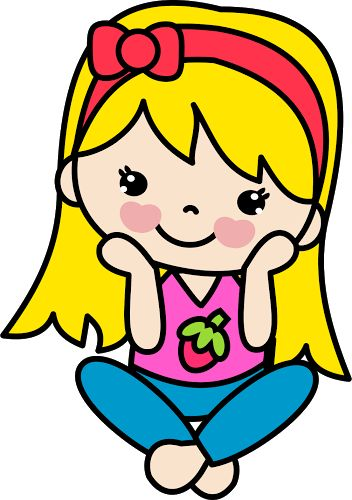 Dolly Clipart