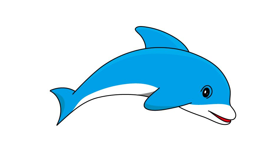 dolphin clipart at getdrawings com free for personal use dolphin rh getdrawings com dolphin clip art images dolphin clipart png