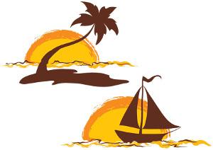 300x212 Miami Dolphins Logo Clip Art