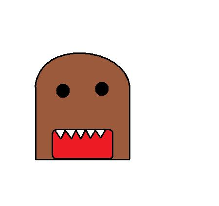 450x424 Domo Moving Gif By Lelukitakaze
