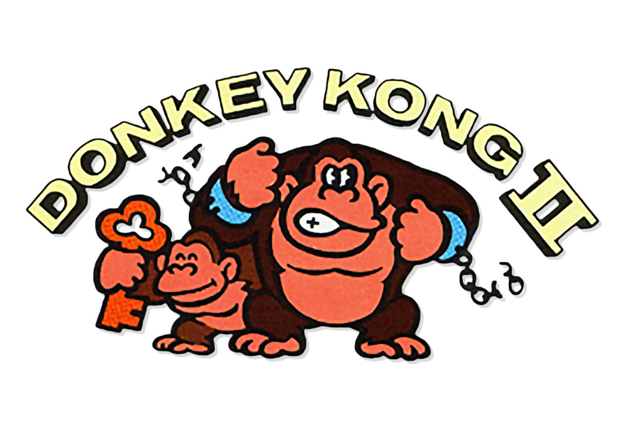 1226x834 Donkey Kong Logo Amp Packaging Design