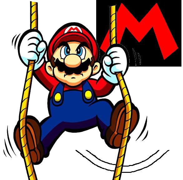 586x576 Mario Vs Donkey Kong Png Clipart Png Mart