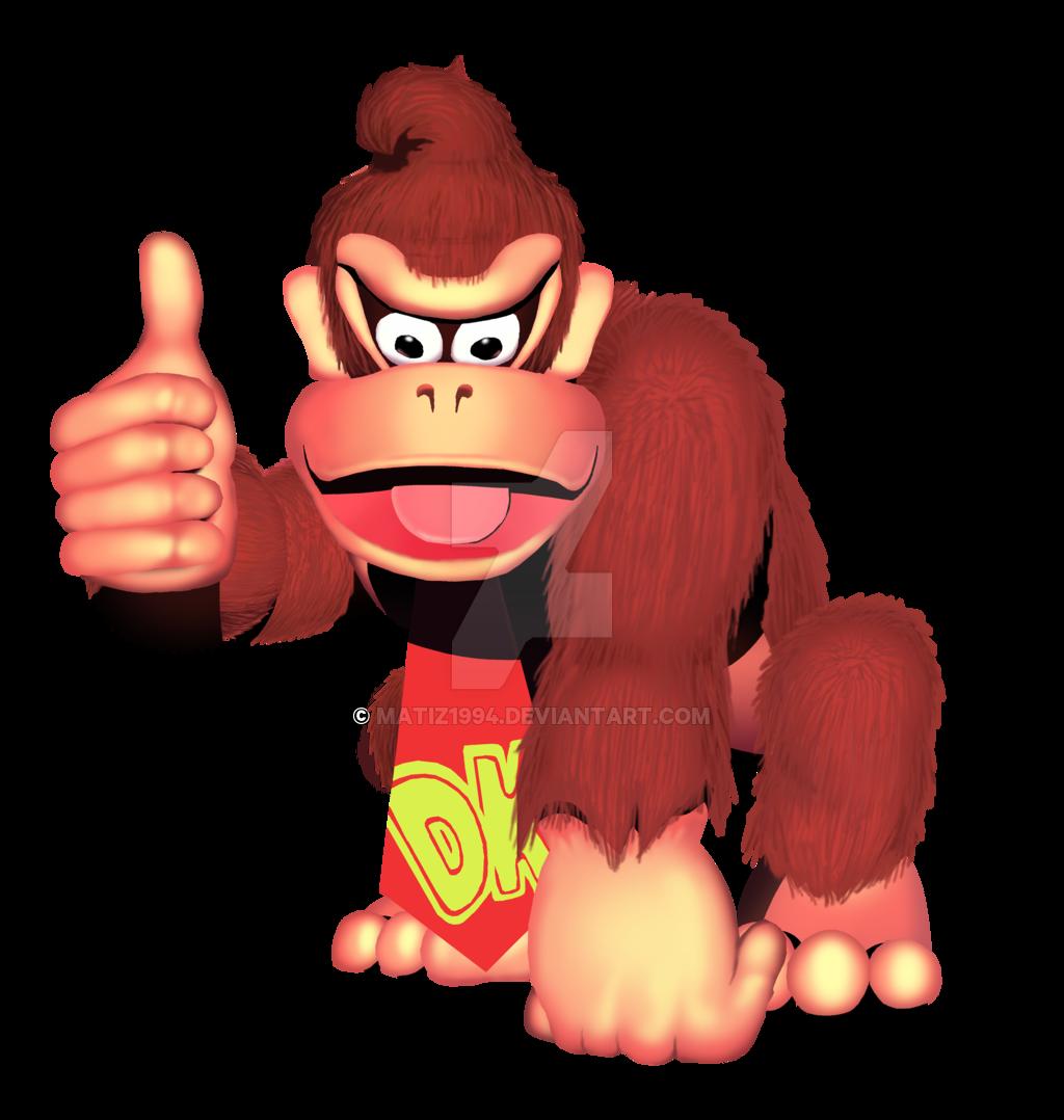 1024x1078 Donkey Kong