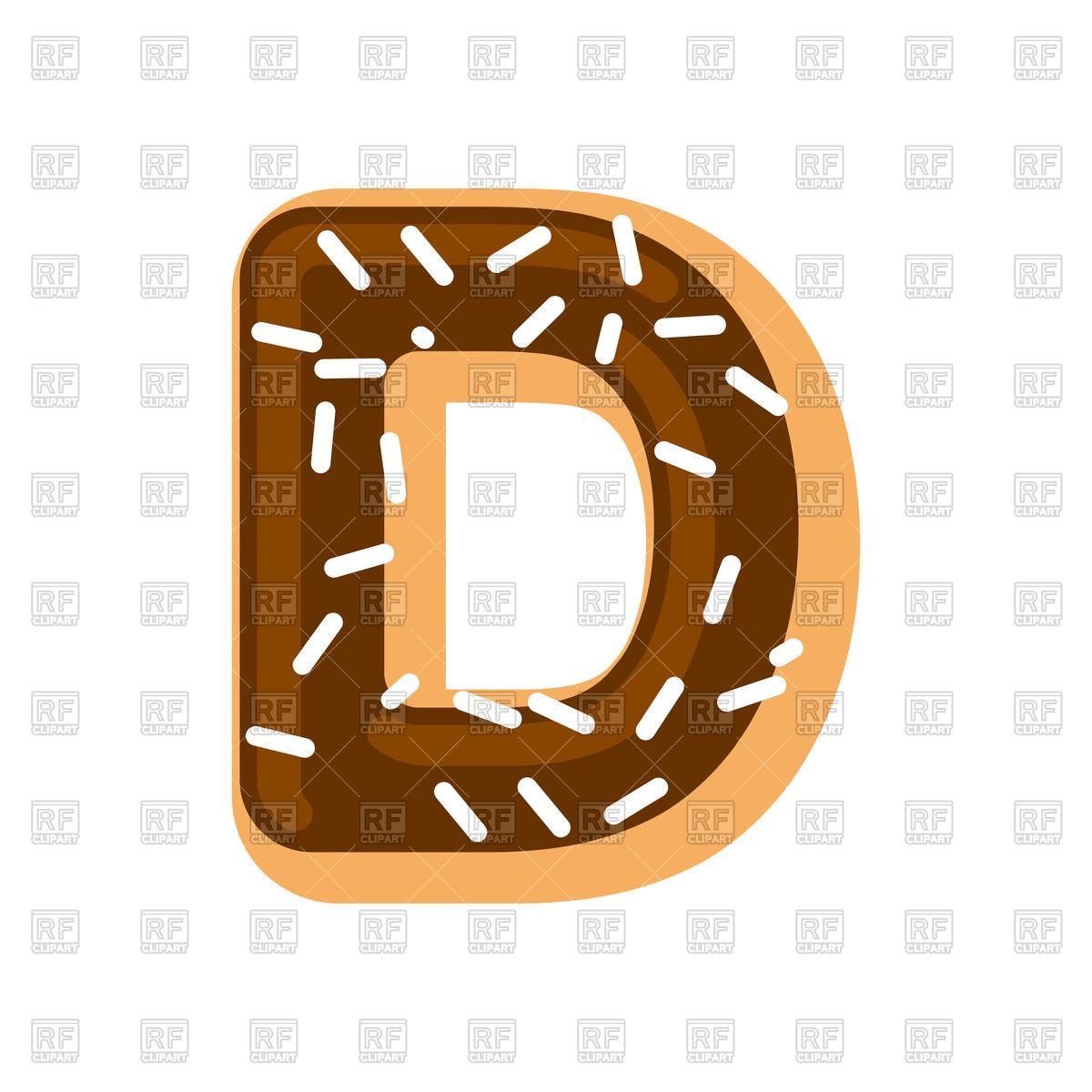 1200x1200 Letter D