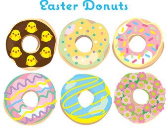 340x270 Rainbow Clipart Donuts Clip Art Rainbow Donuts Clipart
