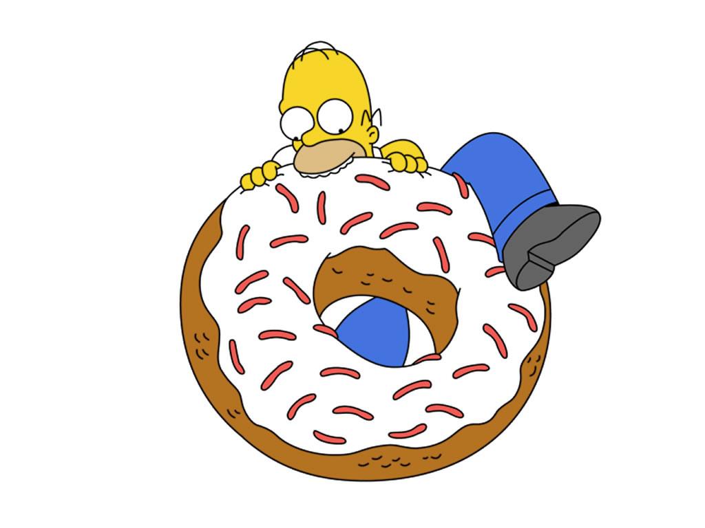 1024x768 Byron Bay Organic Donuts Eatlovego
