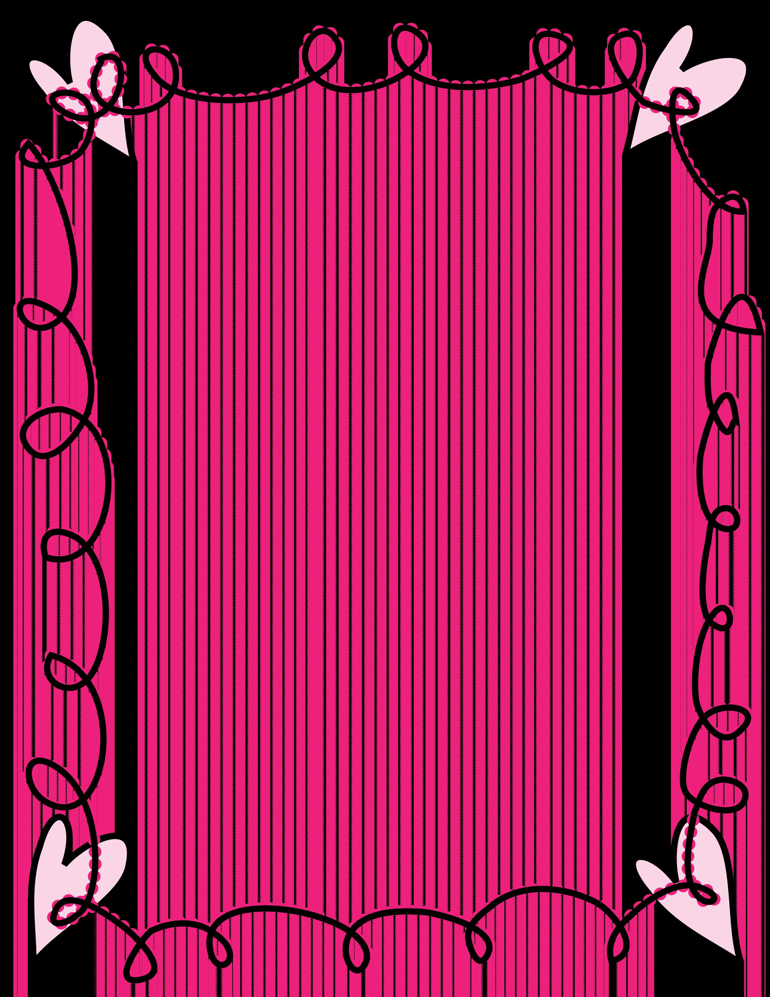 2550x3300 Doodle Heart Clip Art Clipart Collection