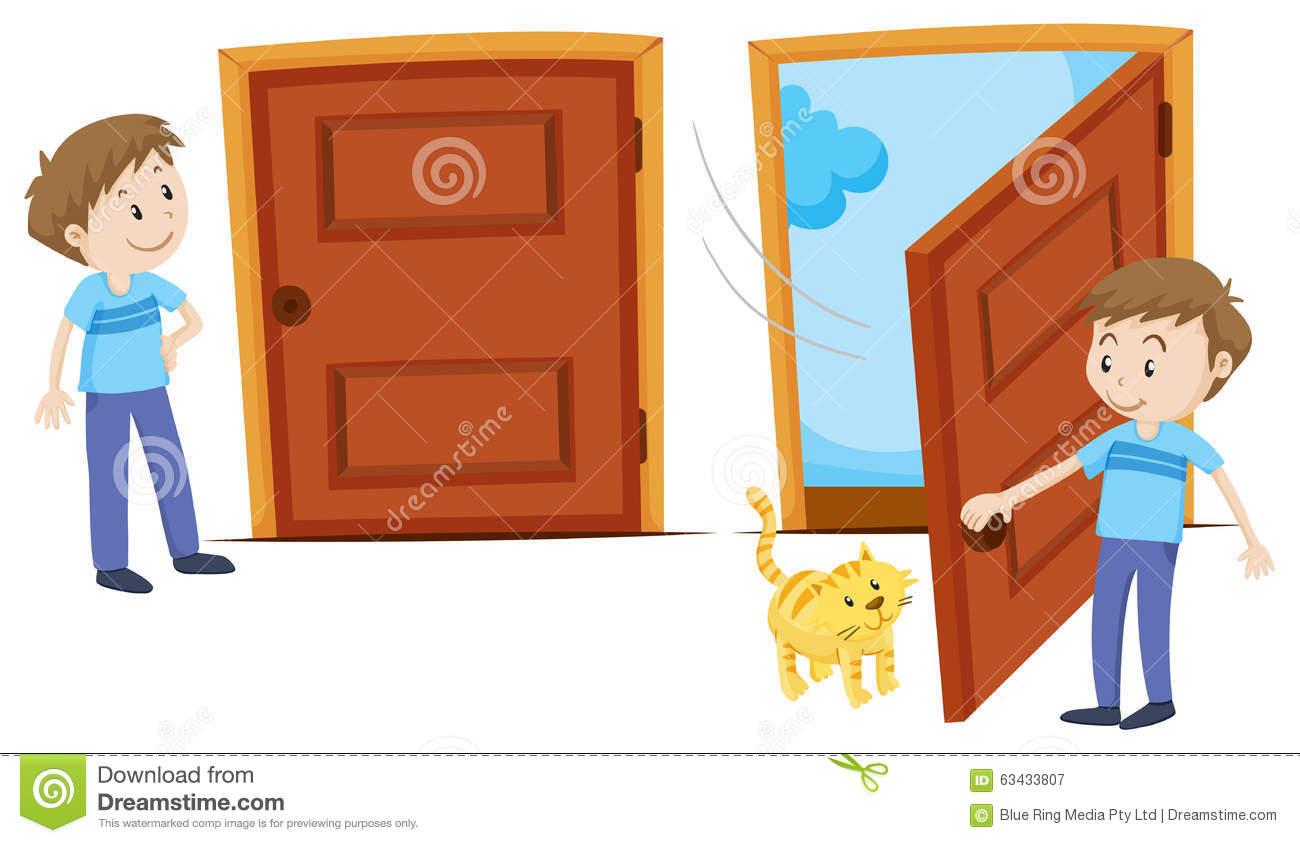 1300x843 Clip Art Door Closed Clip Art