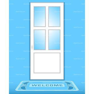 320x320 Perfect Front Door Clip Art Front Doors Cool Front Door Clipart