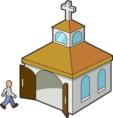 385x400 Wonderful Open Church Door Clipart And Church Door Cliparts Clip