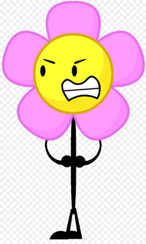 900x1500 Flower Clip Art