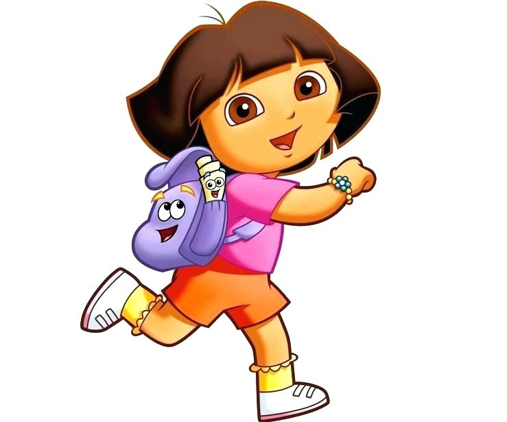 739x615 Dora Explorer Map Pictures Bay Is Producing A Live Action