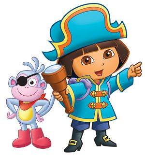 300x327 179 Best Dora And Friends Images On Dora The Explorer