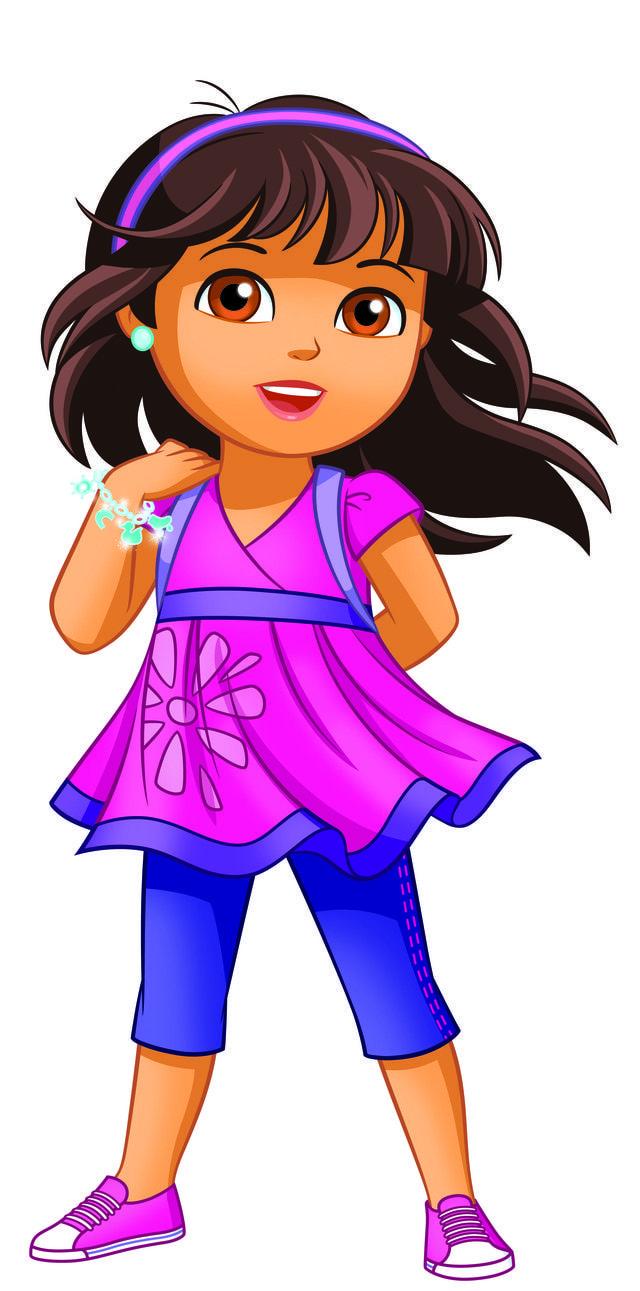 640x1291 Fun Facts About Dora The Explorer Episode Guide, Birthdays