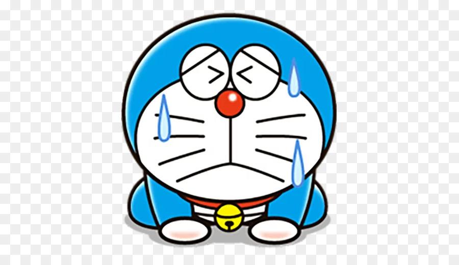900x520 Doraemon Animation Fujiko Pro Sticker Text