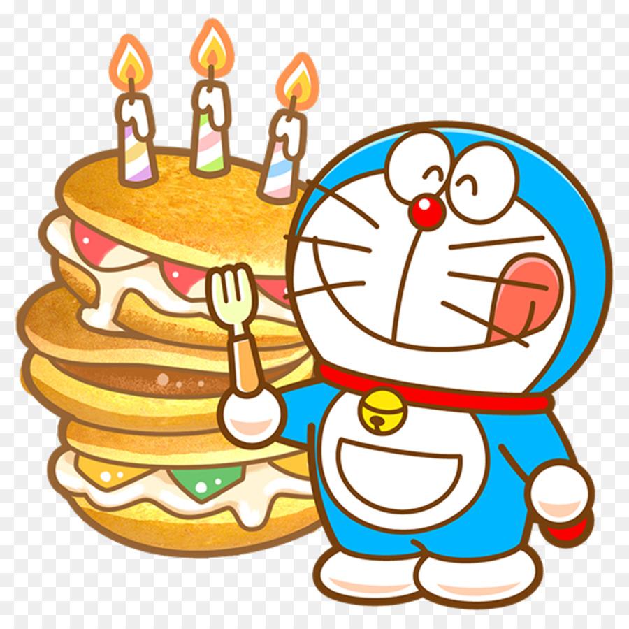 900x900 Doraemon Birthday Drawing Hello Kitty Animation
