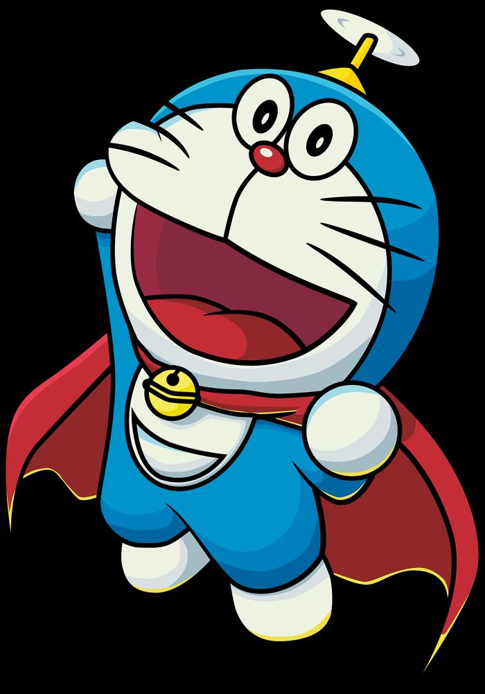 700x1002 Doraemon Png Images Transparent Free Download