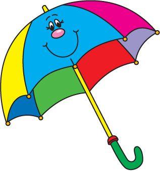 317x340 Rain Clipart Carson Dellosa