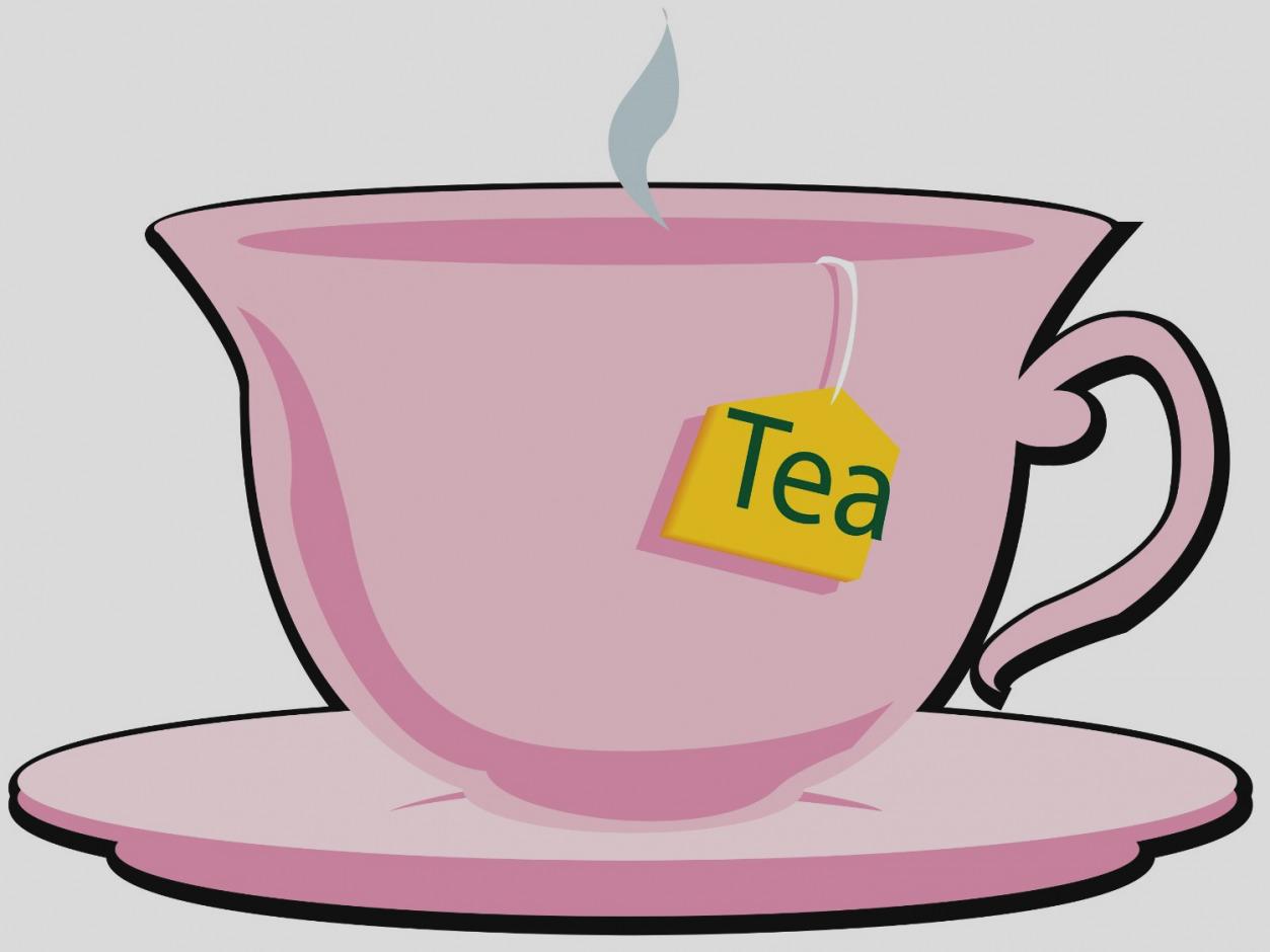1253x940 Tea Party Clipart