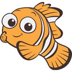236x236 Finding Nemo Clip Art Images Disney Clip Art Galore Finding