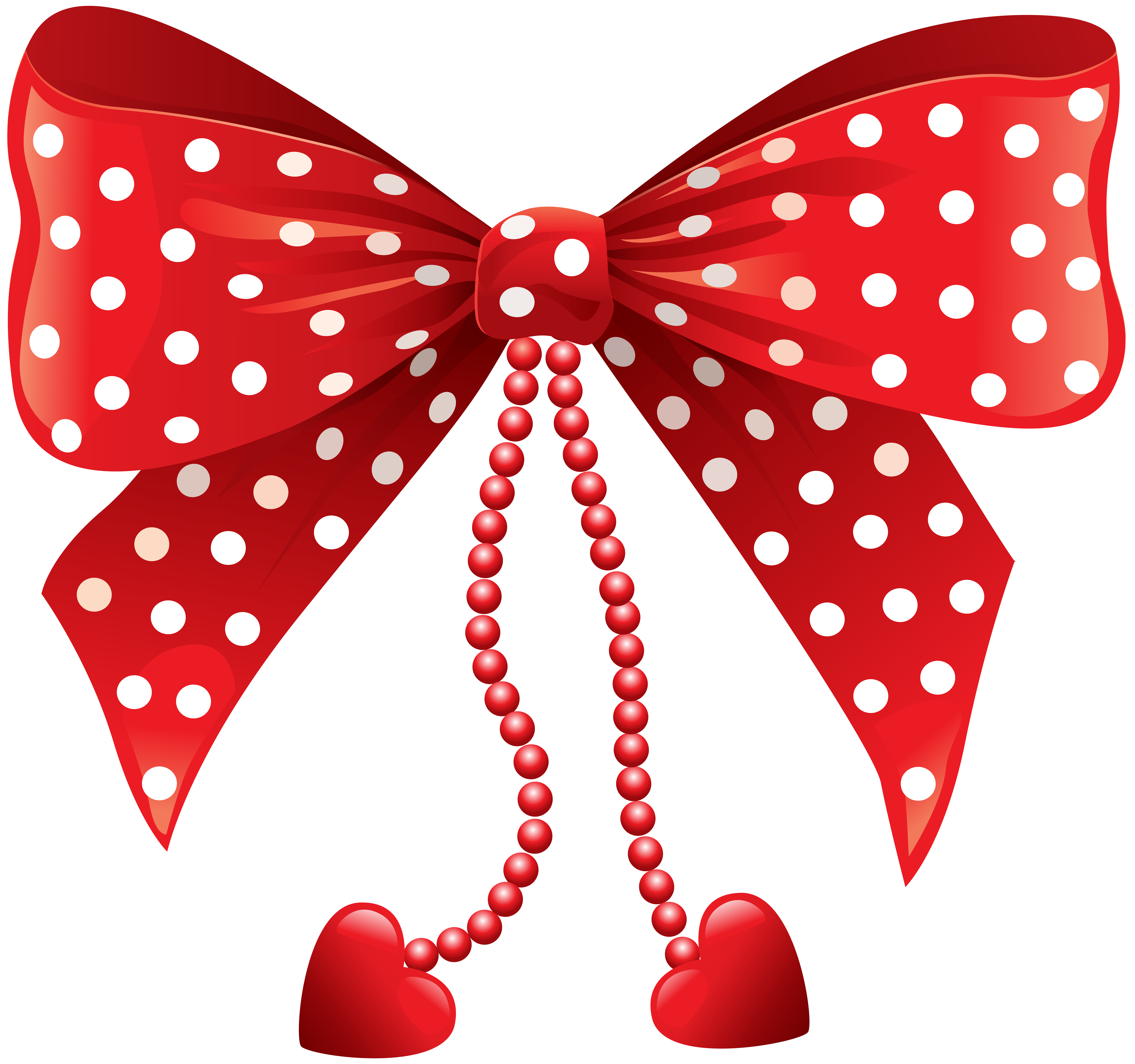 8000x7501 Polka Dot Bow Transparent Clip Art Imageu200b Gallery Yopriceville
