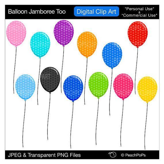 570x570 Balloon Clipart Clip Art Party