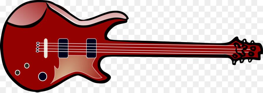 900x320 Electric Guitar Guitarist Clip Art