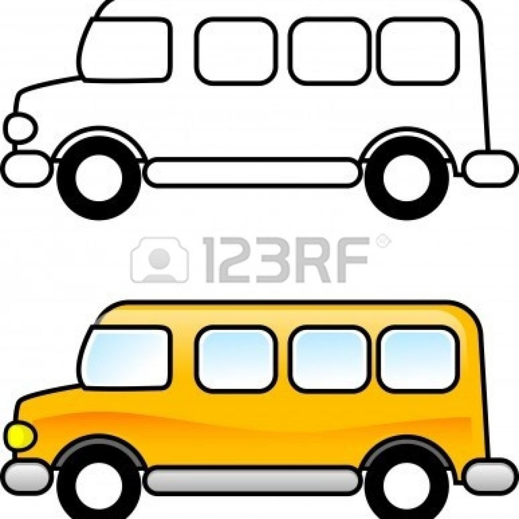 Double Decker Bus Clipart at GetDrawings com | Free for