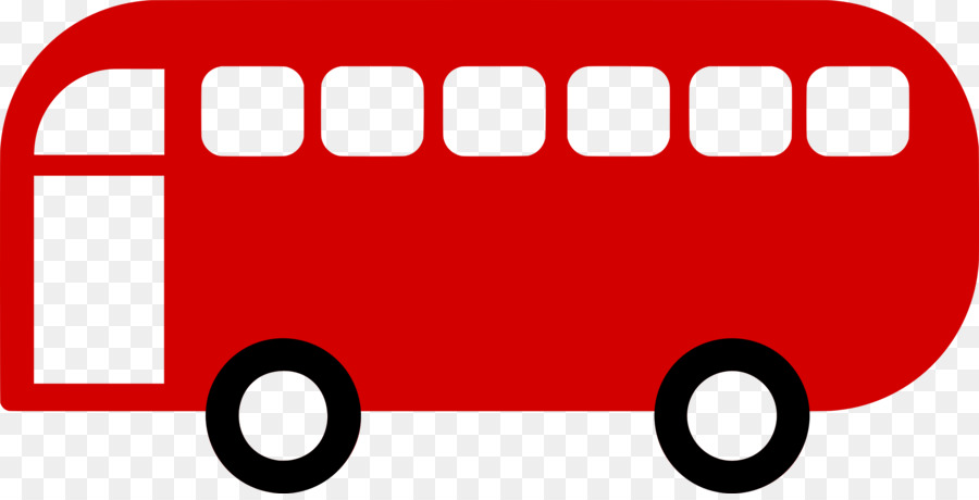 900x460 Double Decker Bus School Bus Clip Art