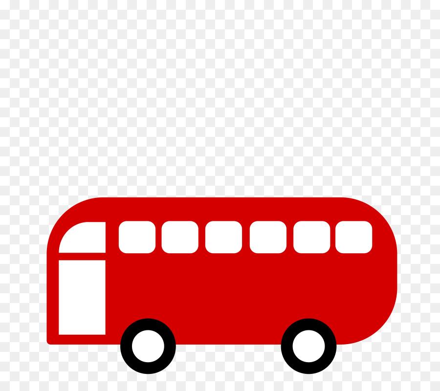 900x800 Double Decker Bus School Bus Clip Art