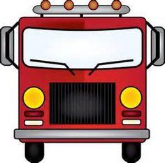 236x233 Firefighter Clipart Bus 3530261