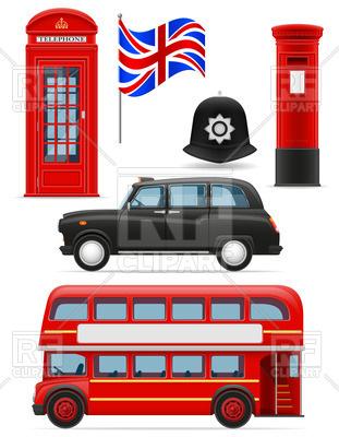 311x400 London Icons