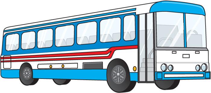 700x310 Bus Clip Art Clipartlook