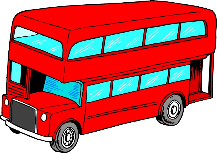 749x529 Wheel Clipart Bus Wheel