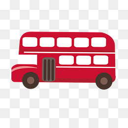 260x260 Bus Vector Material Png, Vectors, Psd, And Clipart For Free