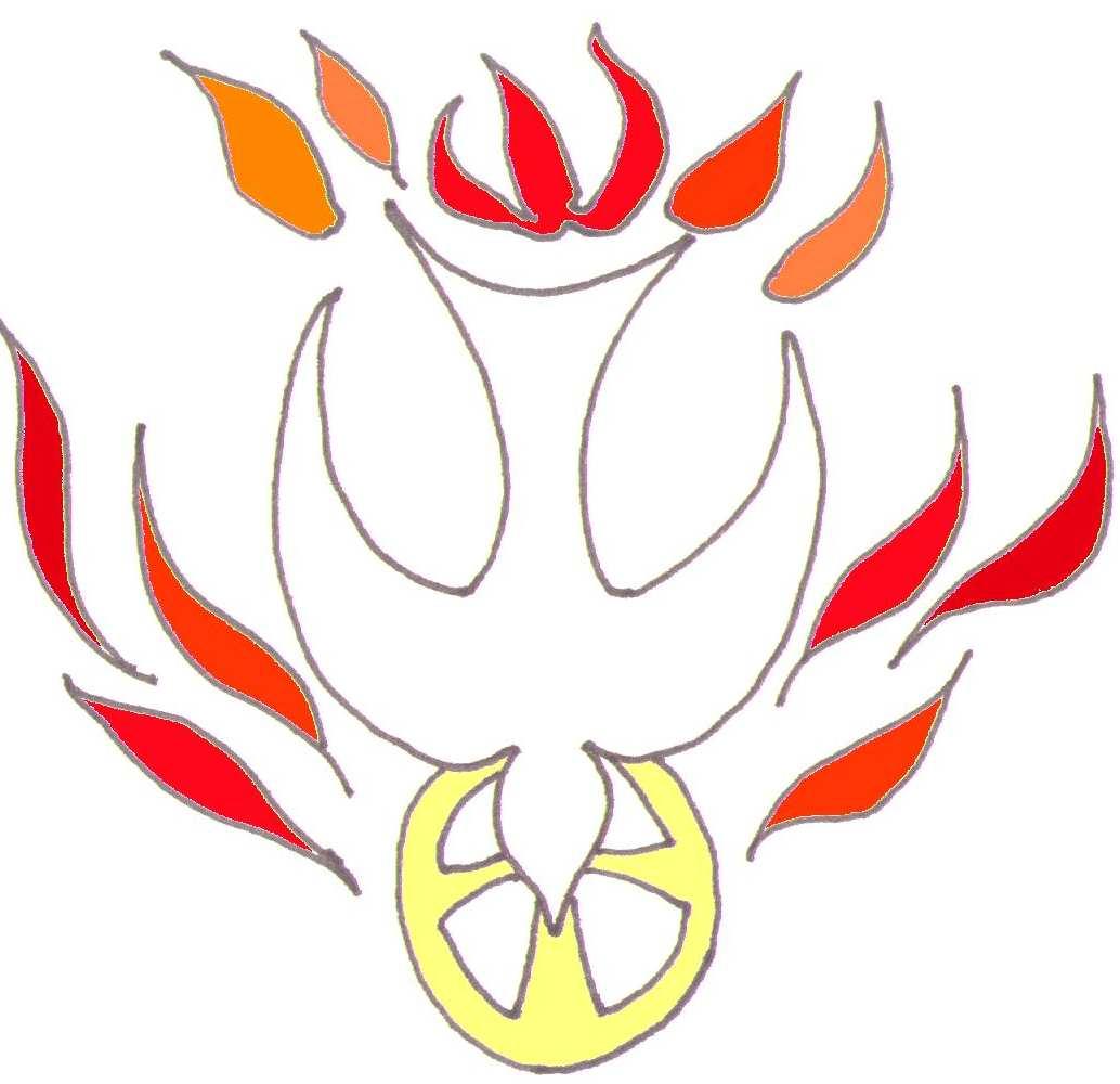 1034x1000 Confirmation Dove Clip Art Dove Clipart Sacrament 8