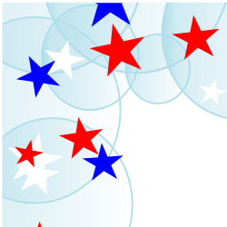 250x250 Free Borders And Clip Art Downloadable Free Patriotic Borders