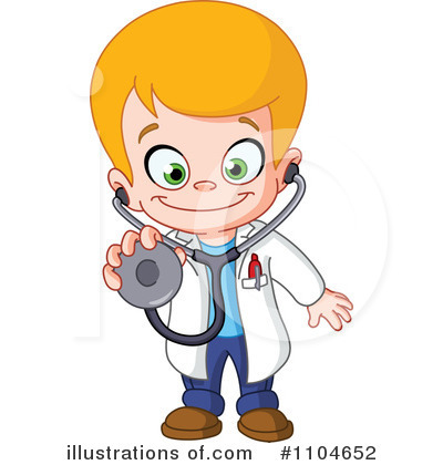 400x420 Doctor Clipart