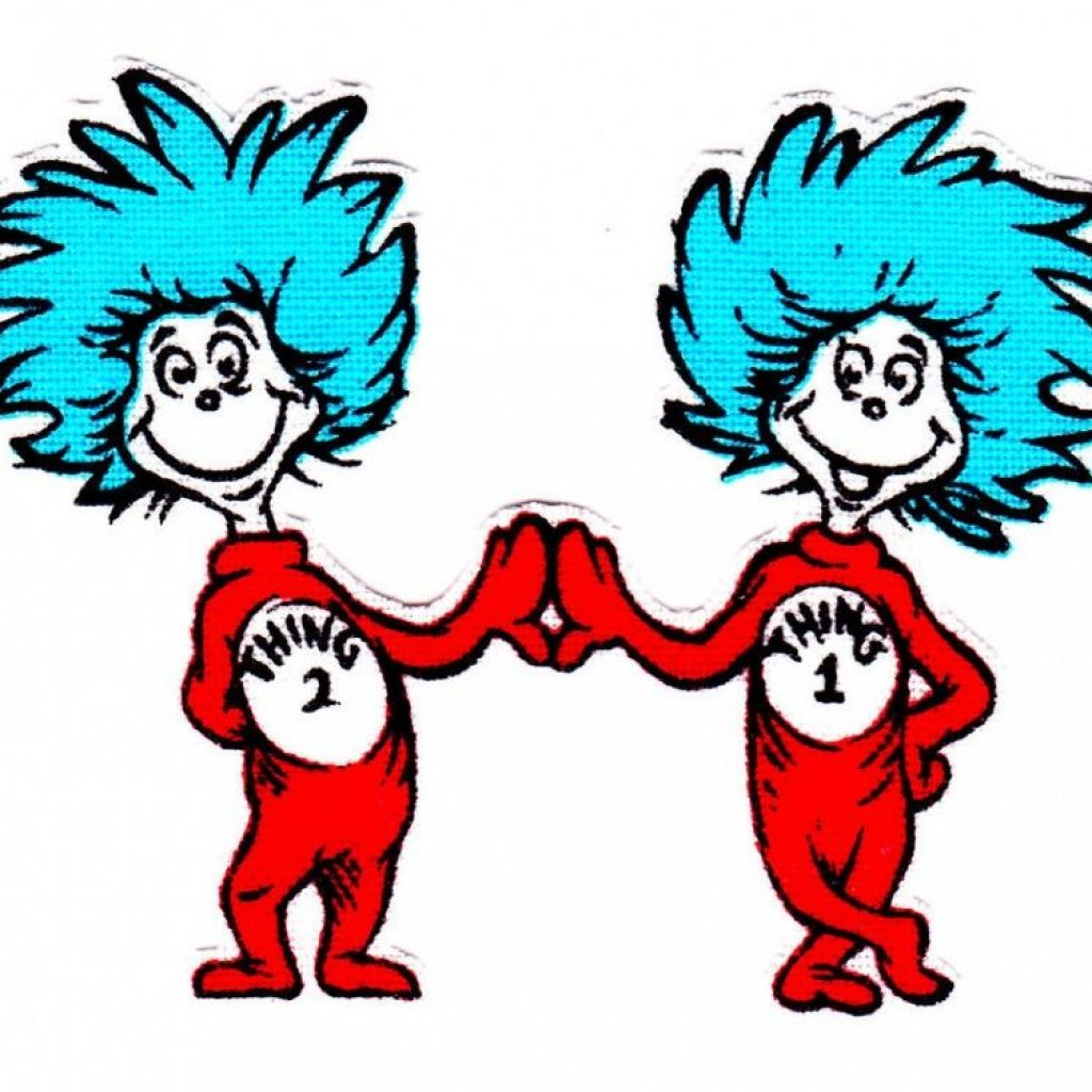 1024x1024 Dr Suess Clip Art Valentines Day Clipart