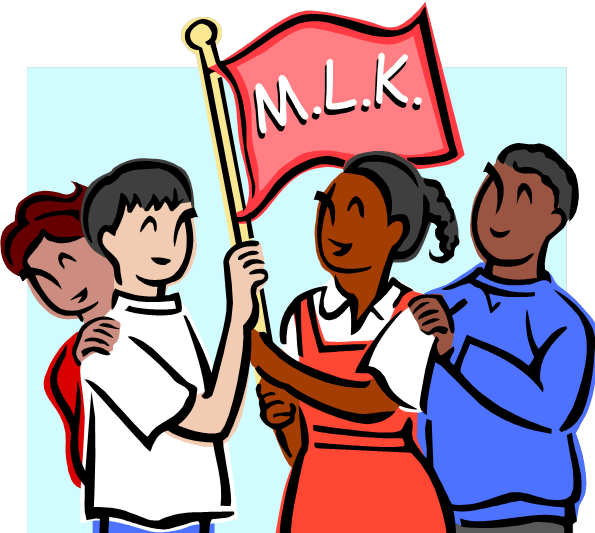 Dr Martin Luther King Clipart At Getdrawings Com Free For Personal