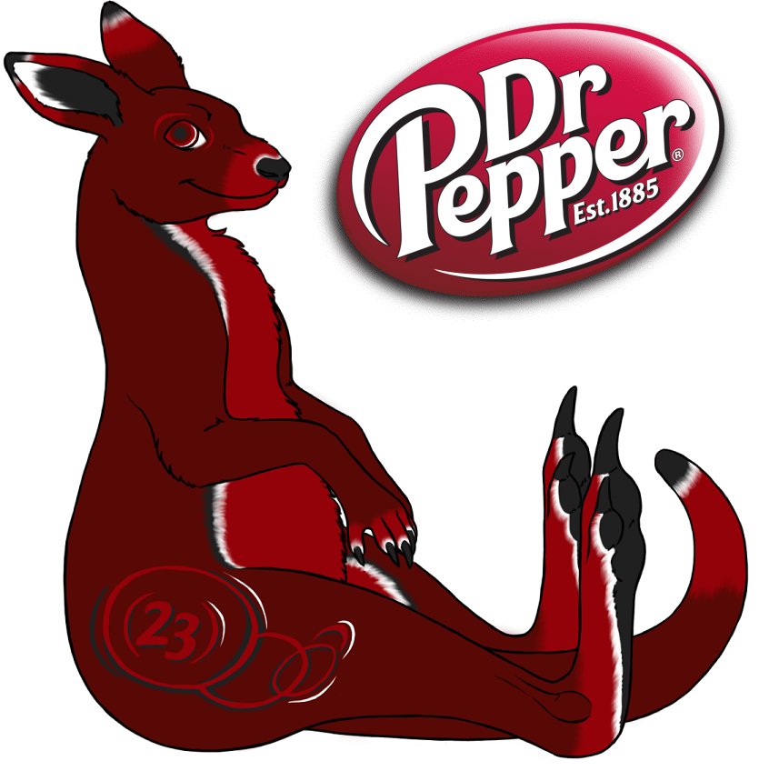 835x848 Dr. Pepper By Sodaroos