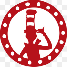 260x260 The Cat In The Hat Thing One Clip Art
