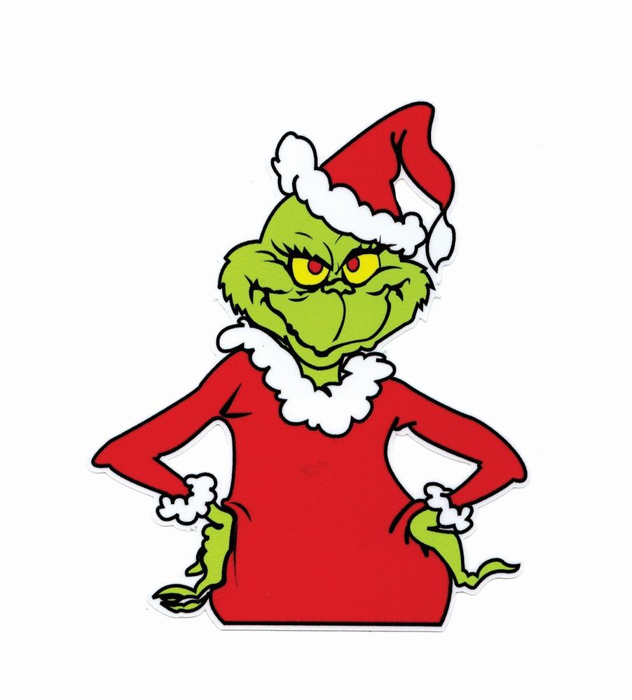 902x1000 How The Grinch Stole Christmas Clip Art Black And White. Fabric