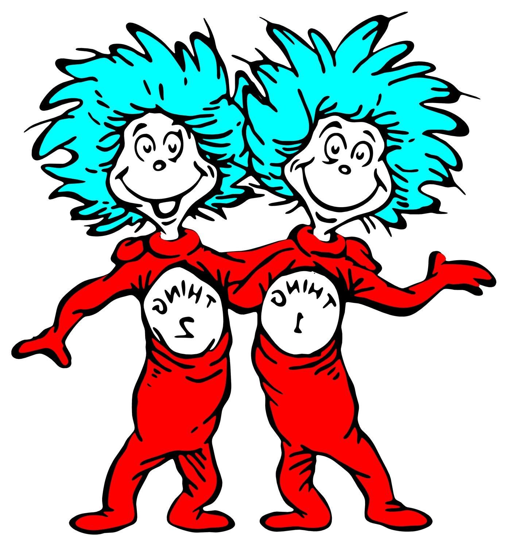 dr seuss clipart | Dr. Seuss | Pinterest | Bulletin board ...  |Dr Seuss Clip Art