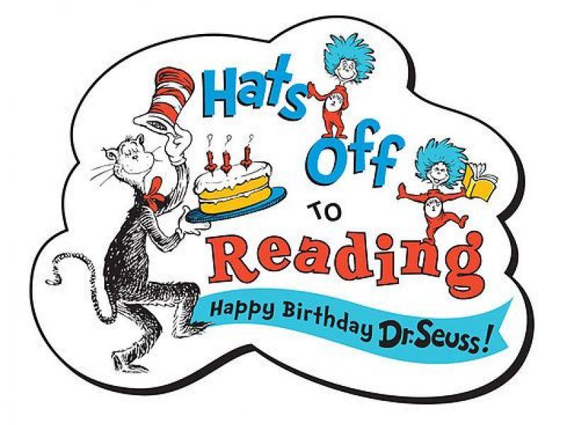 Dr Seuss Hat Clipart