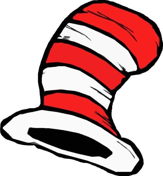 555x600 Dr Seuss Hat Clipart Dr Seuss Clip Art Free 2015 The Best Online