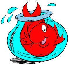 236x220 Classy Design Dr Suess Clipart Image Seuss Clip Art Fish Free