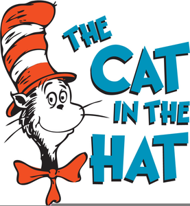 277x300 Dr Seuss Cat In The Hat Clipart Free Images